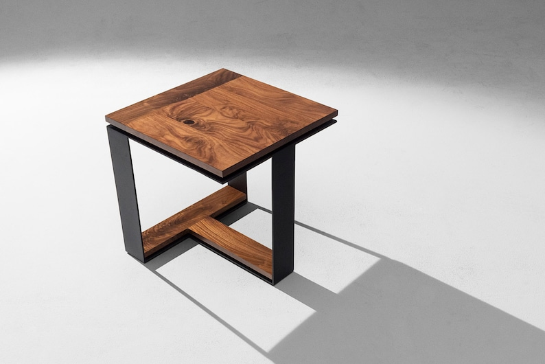 Dexter Side Table