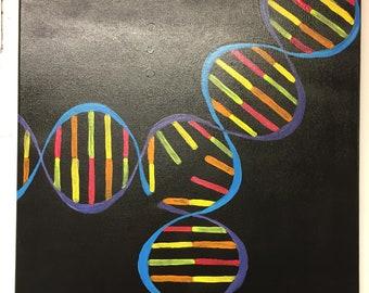 Replicating DNA