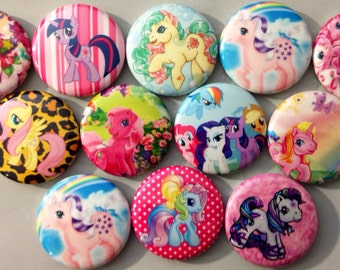 sewing 1 pins pony tails shanks magnets Pokemon 10pc flatbacks crafts scrapbooking