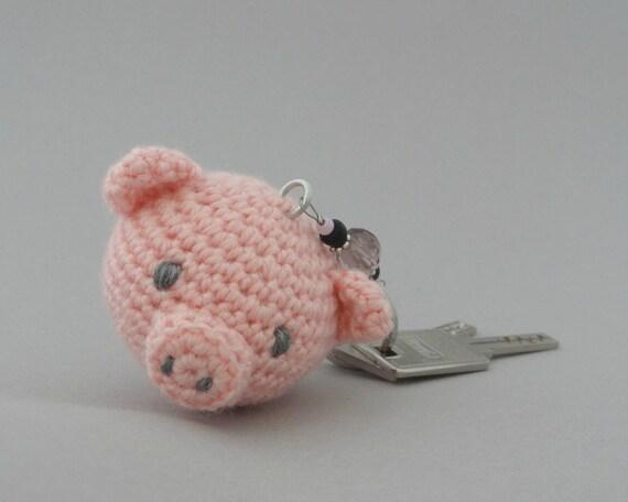 Crochet Animals Pig Amigurumi Crochet Tutorial - Part 2 - Craft ... | 456x570