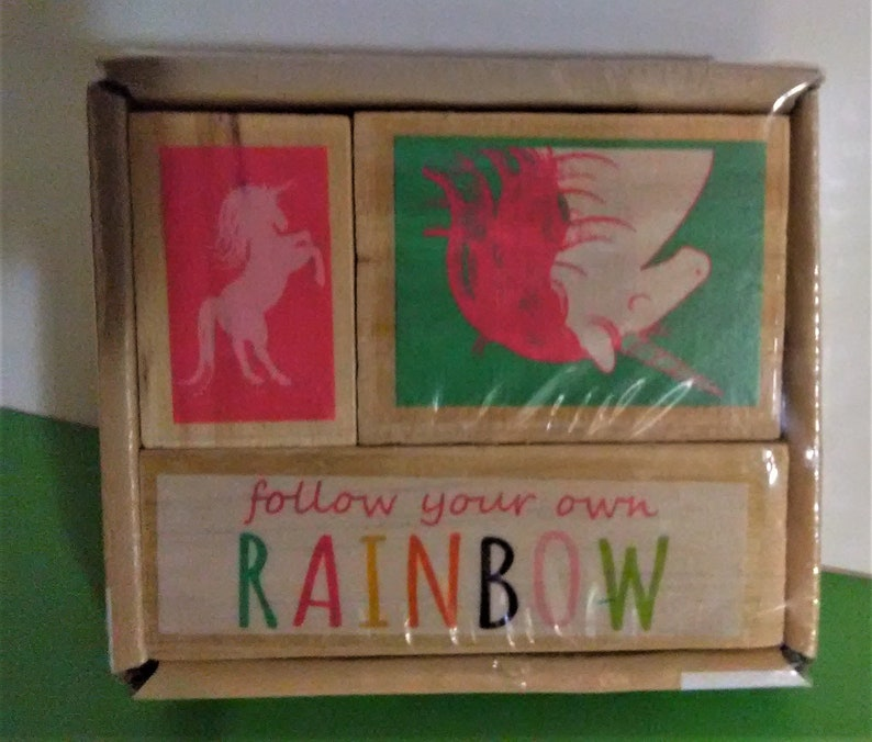 Whimsicle rubber stamps,Sayings stamps Rubber stamps,rainbow stamps Stamps kids crafts fabric stamps, Unicorn stamps Stamping