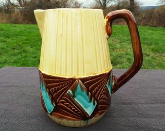 Majolica and Ceramics