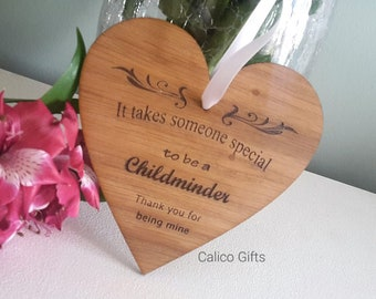 Childminder xmas gifts for couples