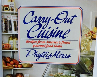 Carry-Out Cuisine