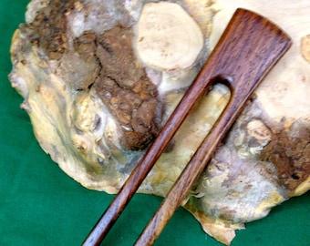 Rosewood Hair Forks