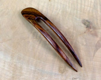 Rosewood Hair Forks