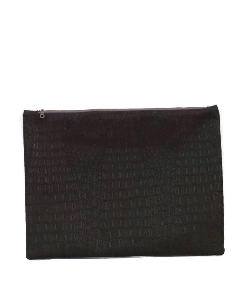 d00d853715aa Clutch / Oversize Clutch Bag / Fold over Clutch Bag / Clutch   Etsy