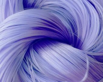 PRE-ORDER Lg Matte Butterfly Nylon Doll Hair for OOAK Custom Monster High, My Little Pony, Blythe, bratz, ever after high