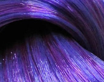 PREORDER LARGE Regal Saran and Nylon Blend Doll Hair for OOAK, Custom Monster High, My Little Pony, Blythe