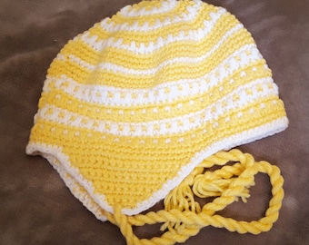 0bf858c5b Chullo hat crochet | Etsy
