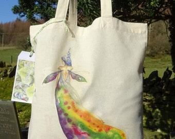 Rainbow Maker ~ Tote Bag