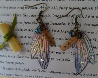 fAERIE WINGS & THINGS