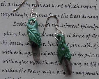 GEMSTONE~FAIRY JEWELLERY