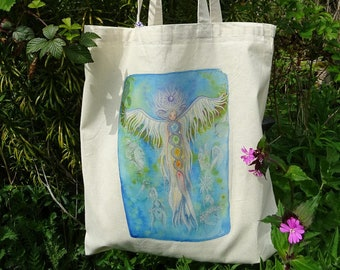 Transformations Tote Bag