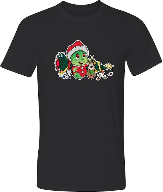Baby Grinch Onesie or T-Shirt