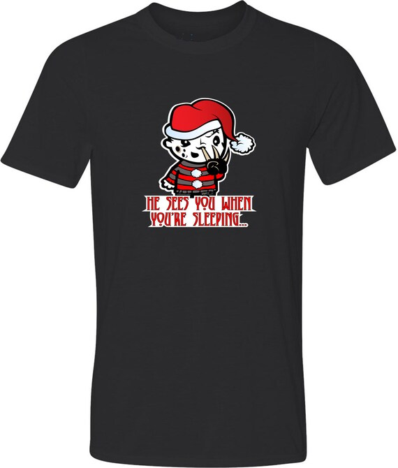 Freddy Claus T-Shirt
