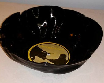 Cat Stevens Vinyl Record Bowl fun unique gift great for chips or popcorn Free Shipping