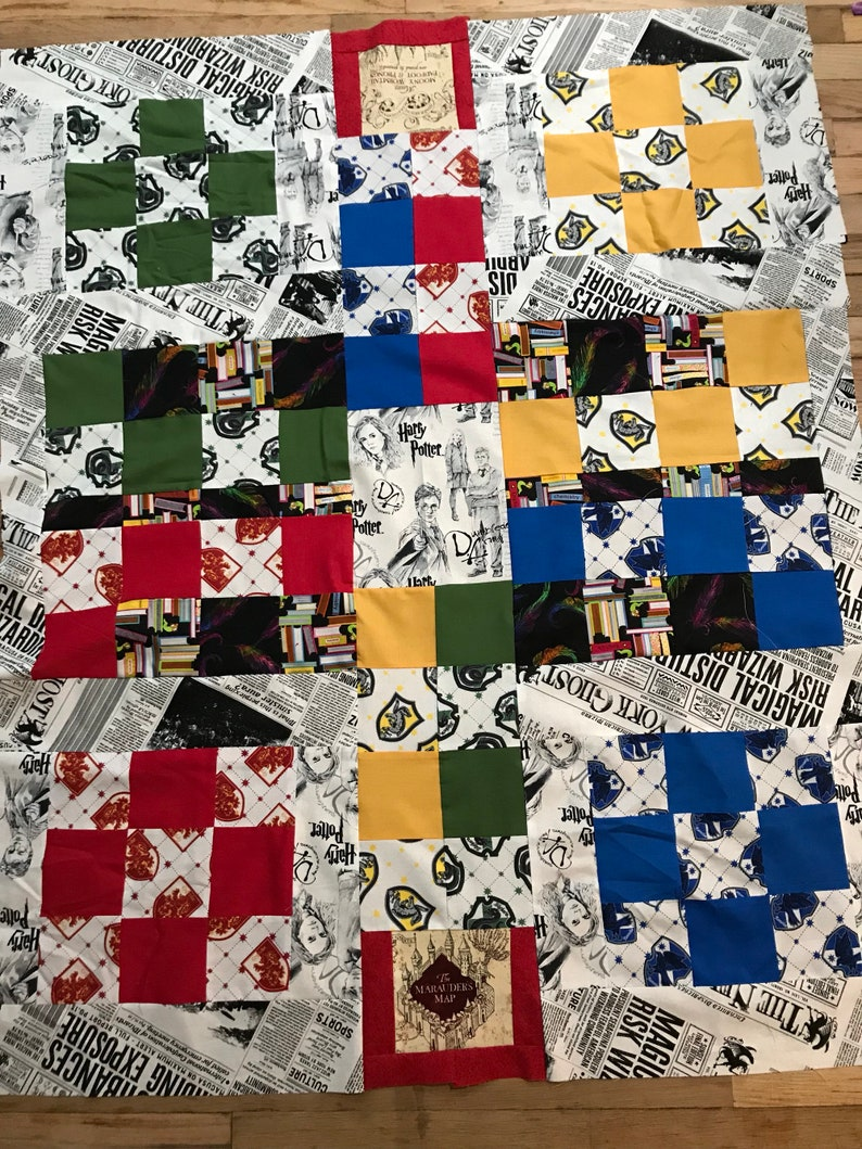 Game Quilts