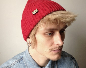 Team Zissou Red Beanie 5e92d0adc5b