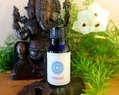 5th Chakra Oil -  Throat ...