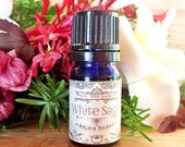 White Sage Oil - White Sa...