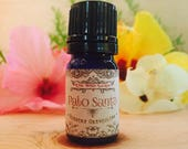 Palo Santo Essential Oil ...
