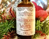 Frankincense and Myrrh Sp...