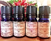 Kids Essential Oils Set -...
