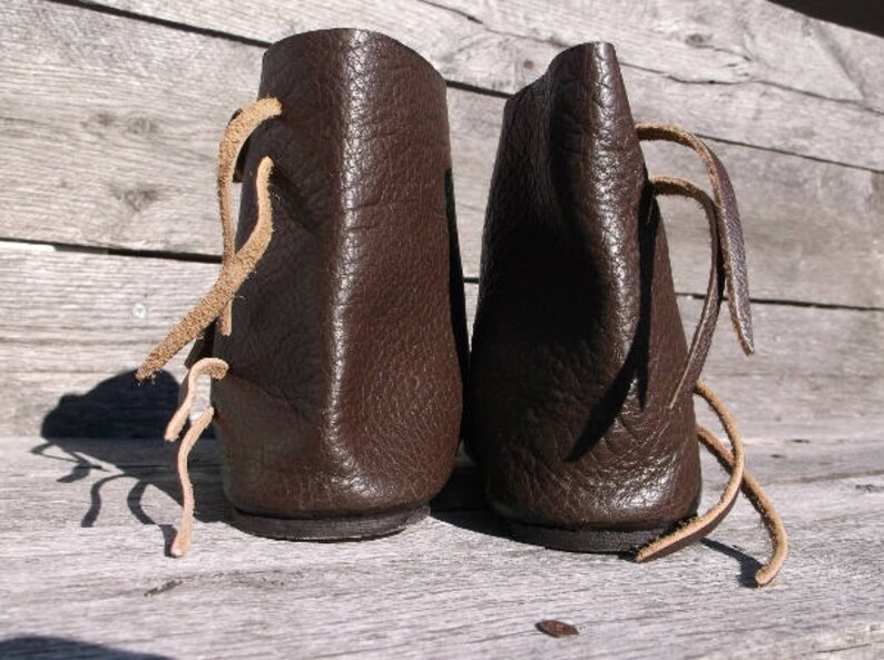 11283d0d27111 Viking 2 Toggle Boots Womens Size 6 Dark Brown