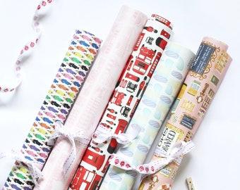 Gift Wrap Ideas Etsy