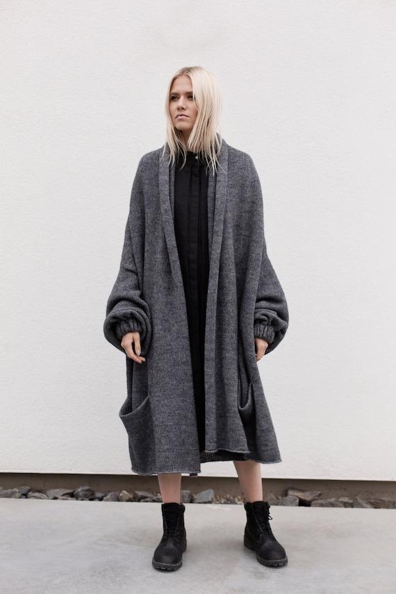 4da4312e49be cardigan sweaters for women   oversized knit sweater   chunky knit sweater    sweater coat   womens clothing   cardigan women