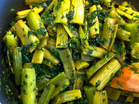 Rich in vitamins appr. 1500 0.5g celery seeds GROENE PASCAL Dietary vegetable