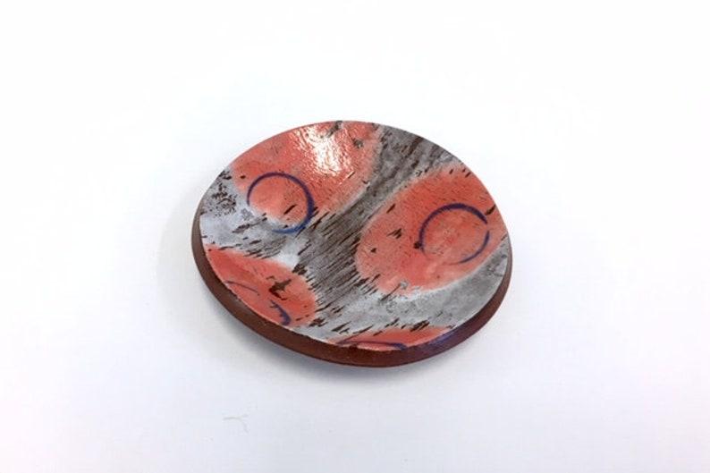 Small round dish 2