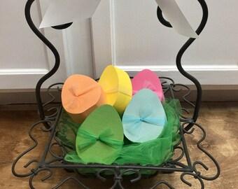 Wood Easter Egg, Wooden