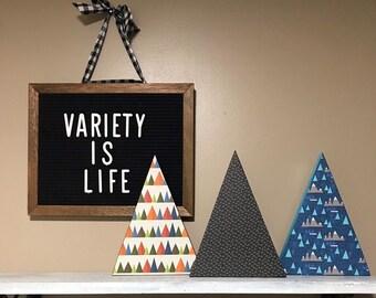 Varietyislife