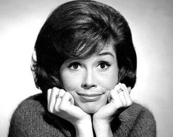 Mary Tyler Moore , Taken in the 1960's