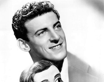 Paul Winchell and Jerry Mahoney from 1951