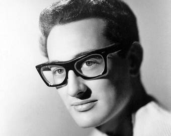 Buddy Holly from 1958