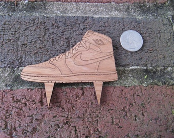 quality design 0d052 f976d Air Jordans Cake Topper