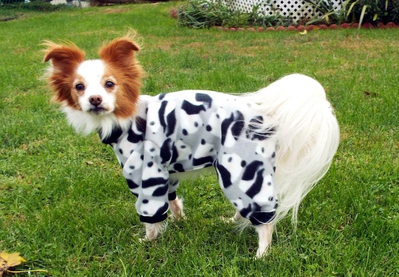 7f34a74a0c2 Pyjama's van de hond van de Panda / Panda Dog Onesie / Dog kleding /  pyjama's van de hond / hond Onesie / grijs Panda PJs / Panda geïnspireerd  ...