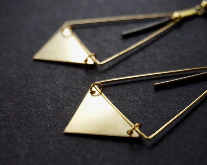 Naï soï earrings.