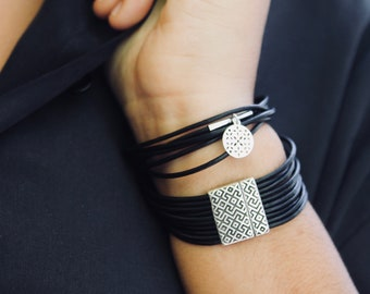 Bracelet Lipans.