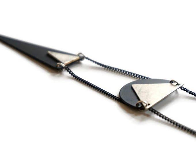 Naï Soï necklace.