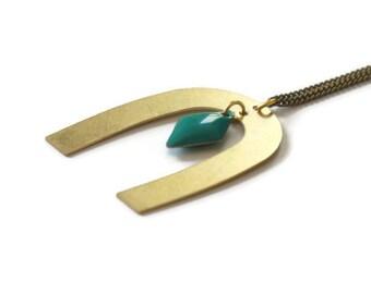 Colorado necklace.