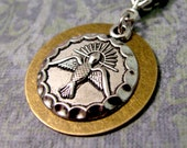 THUNDERBIRD Necklace - Native American Necklace - Custom Orders Welcome