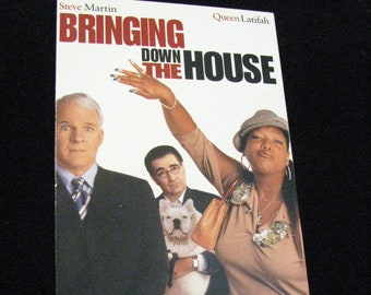 Bring Down The House Etsy