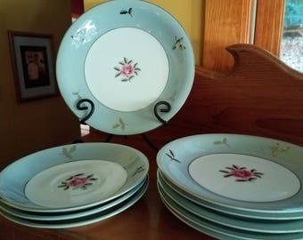 Seyei Bella Maria Dinnerware, Bella Maria Dinnerware, Set of 15 Pieces