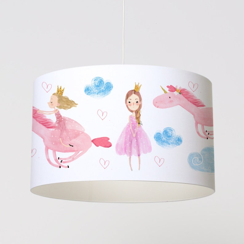 Lamp Shade Princess image 0