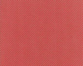 Farmhouse Reds 14854-13 - Minick and Simpson - Moda Fabrics