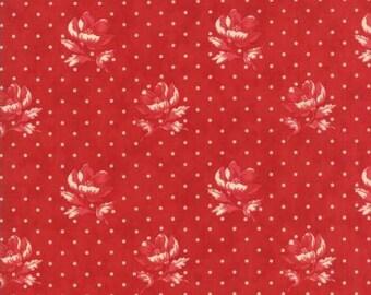 Farmhouse Reds 14851-11 - Minick and Simpson - Moda Fabrics